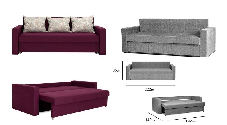 диван еврокнижка плюсы и минусы цена грн диван киев
