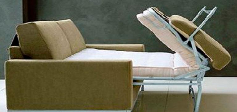 Диван седафлекс с пружинным матрасом aura mattress матрасы отзывы