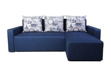Кутовий диван Бос №2 Тканина Brilliant фото 1 — интернет-магазин Диван Киев