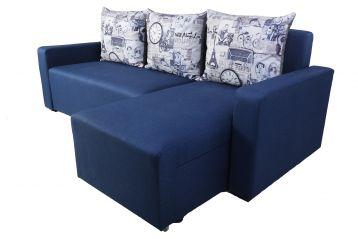 Кутовий диван Бос №2 Тканина Brilliant фото 2 — интернет-магазин Диван Киев