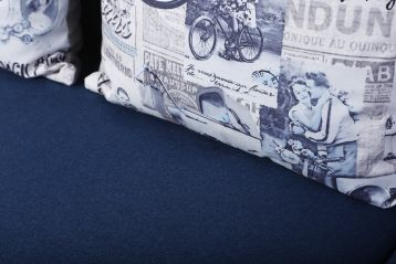 Кутовий диван Бос №2 Тканина Brilliant фото 3 — интернет-магазин Диван Киев
