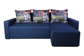 Кутовий диван Бос №3 Тканина Brilliant фото 1 — интернет-магазин Диван Киев