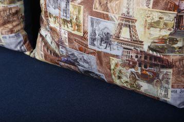 Угловой диван Босс №4 Brilliant фото 3 — интернет-магазин Диван Киев