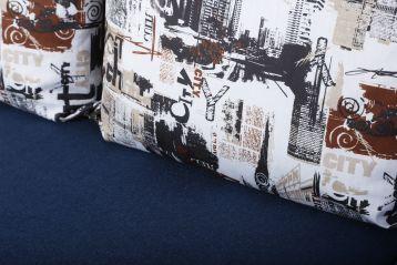 Угловой диван Босс №5 Brilliant фото 3 — интернет-магазин Диван Киев