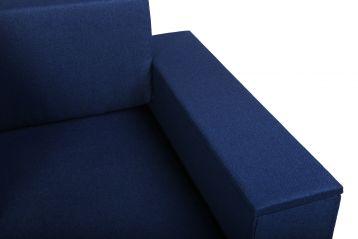 Кутовий диван Бос №8 Тканина Brilliant фото 4 — интернет-магазин Диван Киев