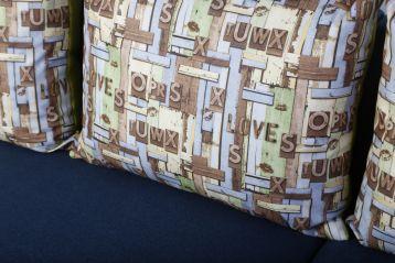 Угловой диван Босс №9 Brilliant фото 3 — интернет-магазин Диван Киев