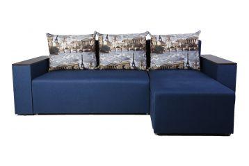 Кутовий диван Бос №10 Тканина Brilliant фото 1 — интернет-магазин Диван Киев