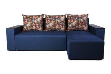 Кутовий диван Бос №11 Тканина Brilliant фото 1 — интернет-магазин Диван Киев