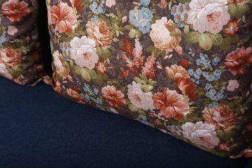 Кутовий диван Бос №11 Тканина Brilliant фото 2 — интернет-магазин Диван Киев