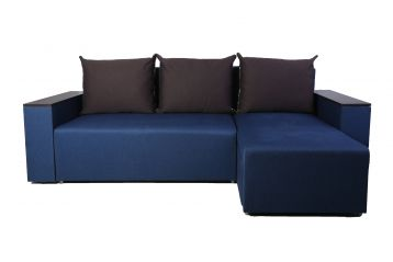 Кутовий диван Бос №12 Тканина Brilliant фото 1 — интернет-магазин Диван Киев