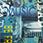 тканина подушкова Music Azure