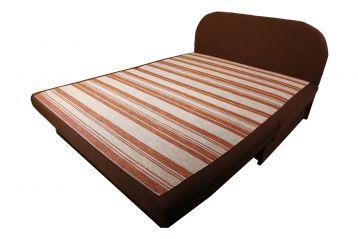 Выкатной диван кровать Днепр №789 Brilliant (Распродажа) фото 4 — интернет-магазин Диван Киев