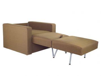 Кресло Оболонь №169 Gold фото 2 — интернет-магазин Диван Киев