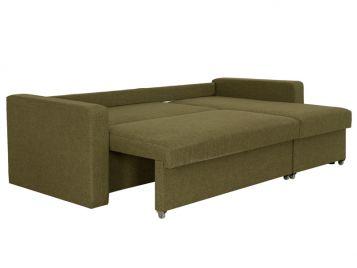 купить угловой диван еврокнижка киев 326 ткань Platinum за 7399 грн