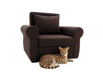 Кресло Крещатик №585 Platinum фото 3 — интернет-магазин Диван Киев