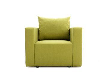 Кресло Оболонь №586 Platinum фото 1 — интернет-магазин Диван Киев