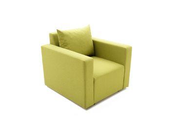Кресло Оболонь №586 Platinum фото 2 — интернет-магазин Диван Киев