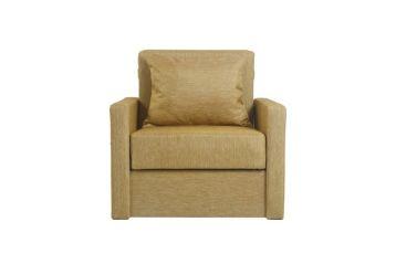 Кресло Оболонь №651 Gold фото 1 — интернет-магазин Диван Киев