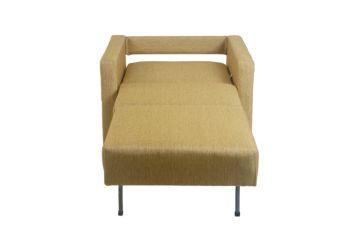 Кресло Оболонь №651 Gold фото 2 — интернет-магазин Диван Киев
