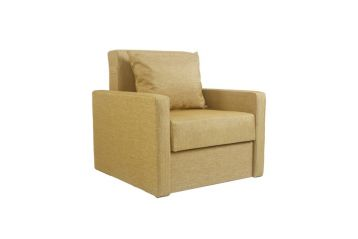 Кресло Оболонь №651 Gold фото 3 — интернет-магазин Диван Киев