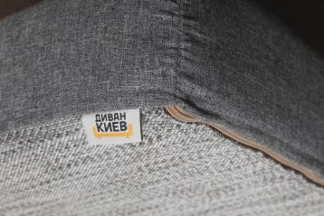 Диван Лыбидь №658 Platinum фото 8 — интернет-магазин Диван Киев