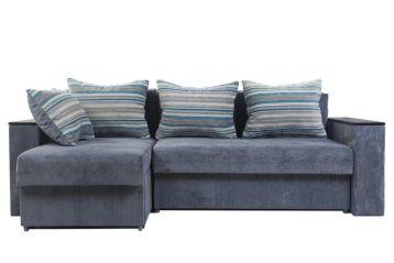 купить угловой диван еврокнижка киев 700 ткань Gold за 7499 грн
