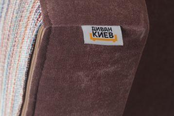 Диван Променада №698 Тканина Brilliant фото 6 — интернет-магазин Диван Киев