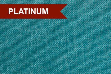 Тканина Platinum SAVANNA NOVA 10 - Aqua фото 1 — интернет-магазин Диван Киев