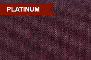 Тканина Platinum SAVANNA NOVA 17 - Dk. Violet фото 1 — интернет-магазин Диван Киев