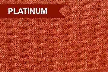 Тканина Platinum SAVANNA NOVA 18 - Orange фото 1 — интернет-магазин Диван Киев