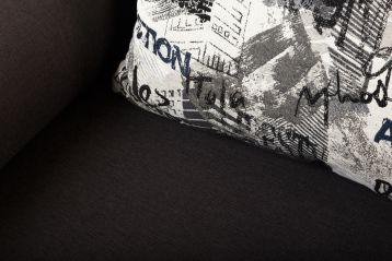 Диван Печерск №827 Тканина Platinum фото 4 — интернет-магазин Диван Киев