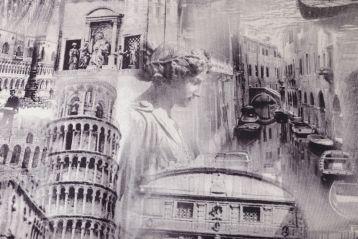Тканина Тоскана 2 фото 1 — интернет-магазин Диван Киев